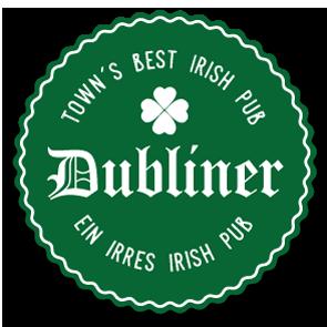 Dubliner Bayreuth Logo